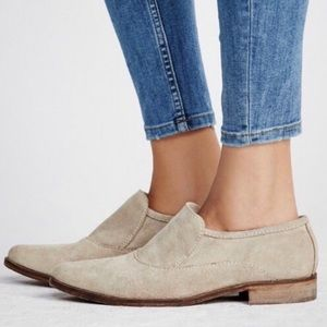 Free People Brady Loafer Shoes